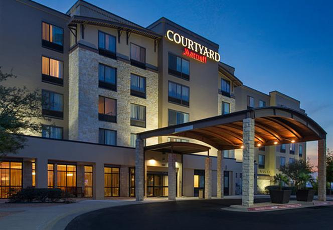 Courtyard by Marriott Austin Airport - dream vacation