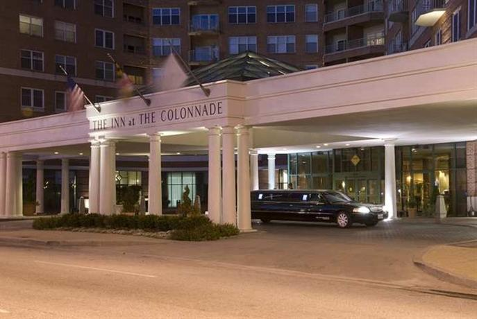 Doubletree Inn at The Colonnade - dream vacation