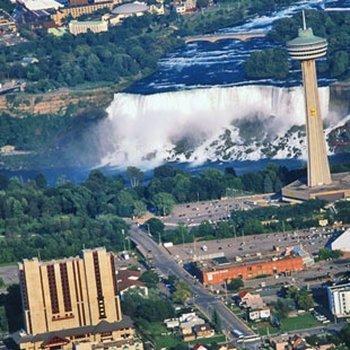 DoubleTree Fallsview Resort & Spa by Hilton - Niagara Falls - dream vacation
