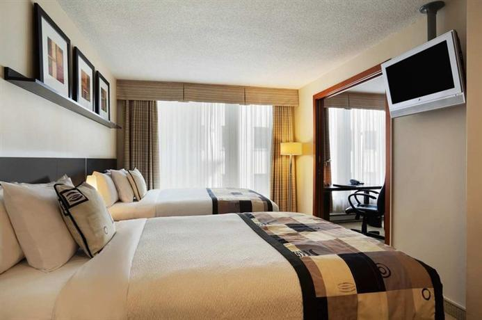 Embassy Suites Montreal by Hilton - dream vacation