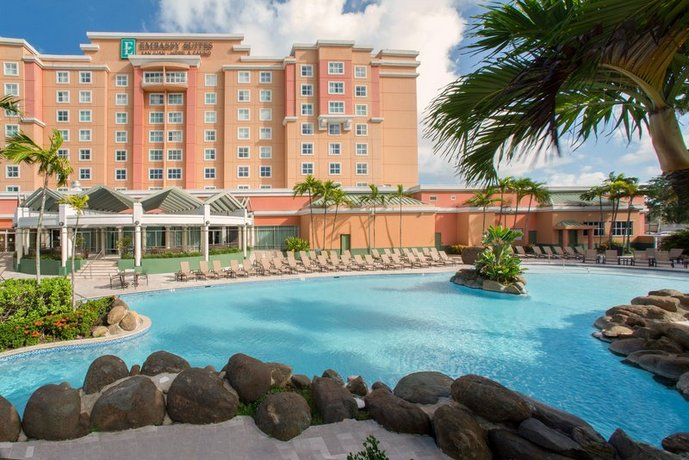 Embassy Suites San Juan Hotel & Casino - dream vacation