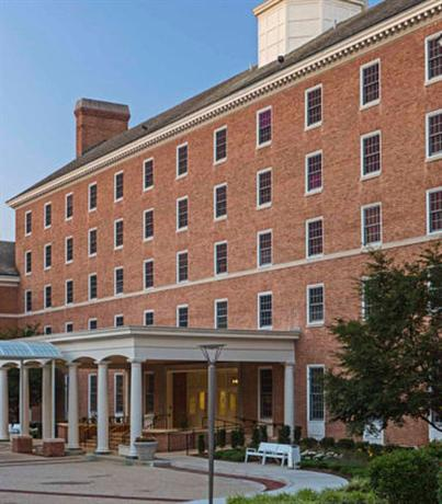 College Park Marriott Hotel and Conference Center - dream vacation