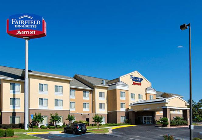 Fairfield Inn & Suites Tifton - dream vacation