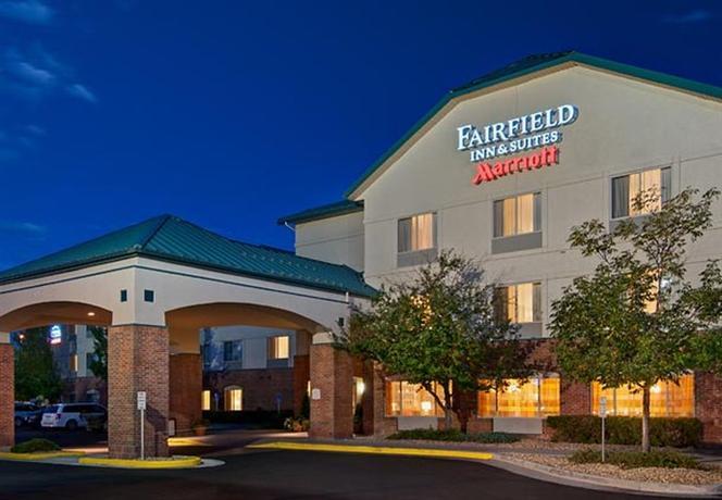 Fairfield Inn & Suites Denver Airport - dream vacation