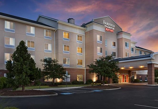 Fairfield Inn & Suites Elizabeth City - dream vacation