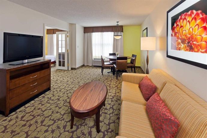 Hilton Garden Inn Atlanta Perimeter Center - dream vacation