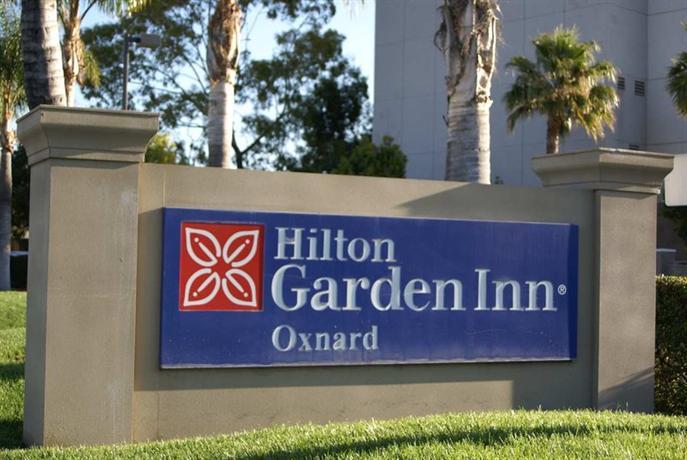 Hilton Garden Inn Oxnard Camarillo Offerte In Corso