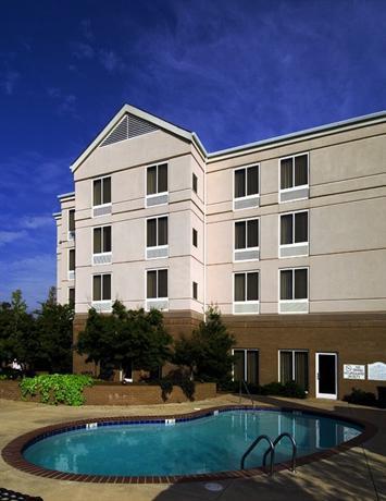 Hilton Garden Inn - Auburn Opelika - dream vacation