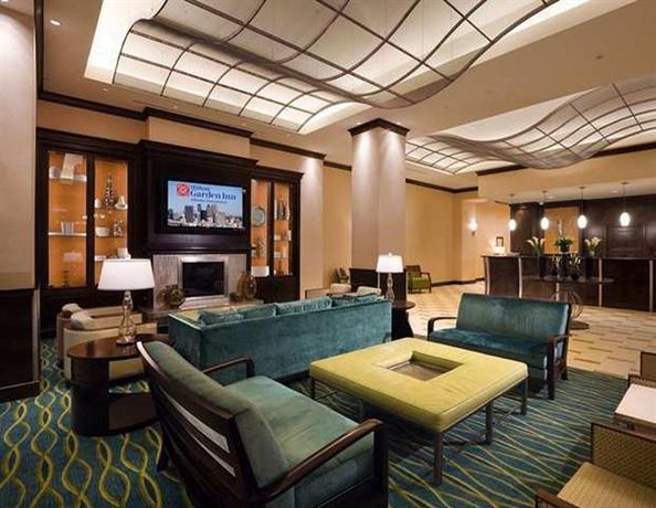Hilton Garden Inn Atlanta Downtown - dream vacation