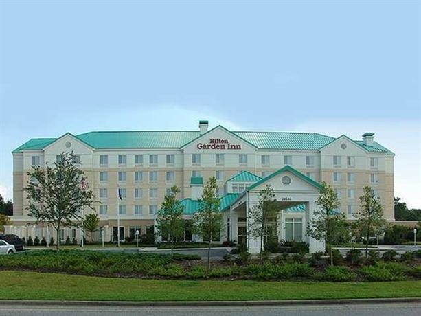 Hilton Garden Inn Mobile East Bay - dream vacation