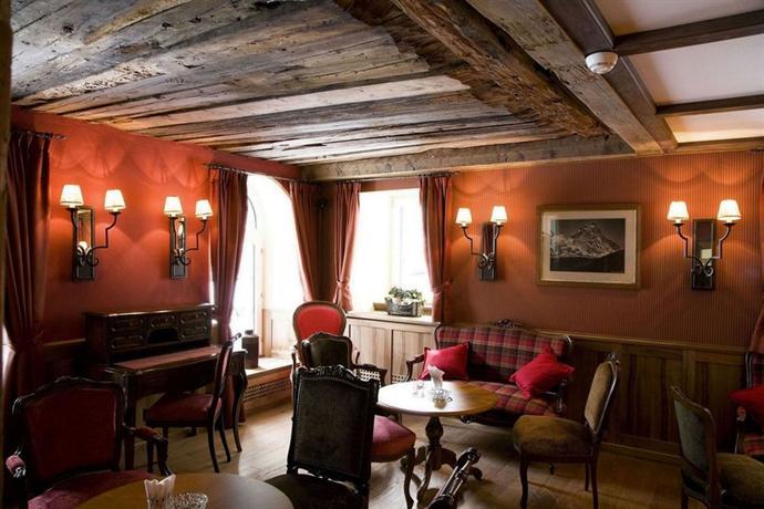 Monte Rosa Hotel Zermatt - dream vacation