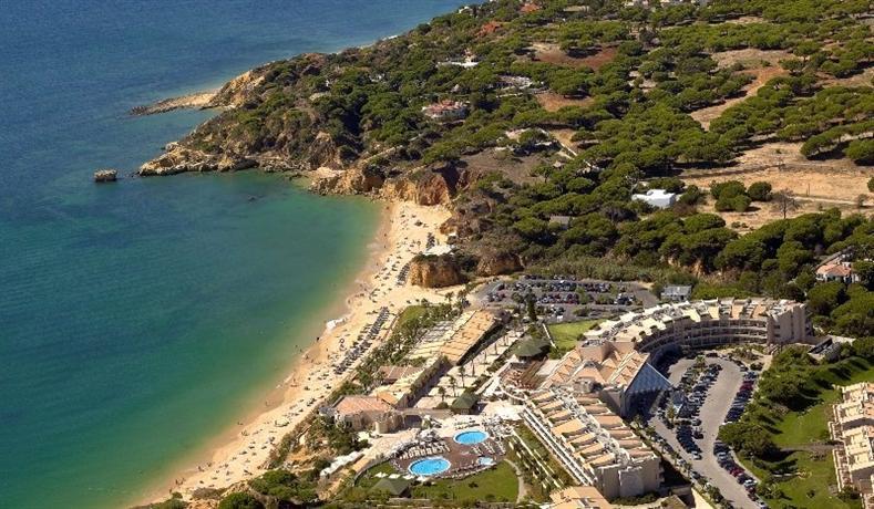Grande Real Santa Eulalia Resort & Hotel Spa - Albufeira -
