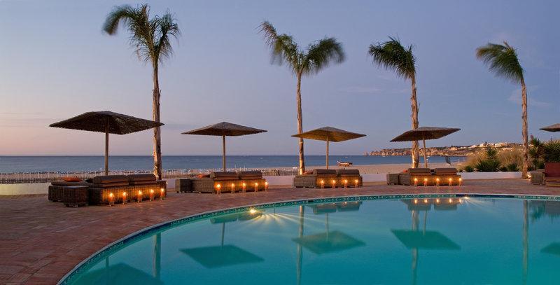 Tivoli Lagos Hotel - dream vacation