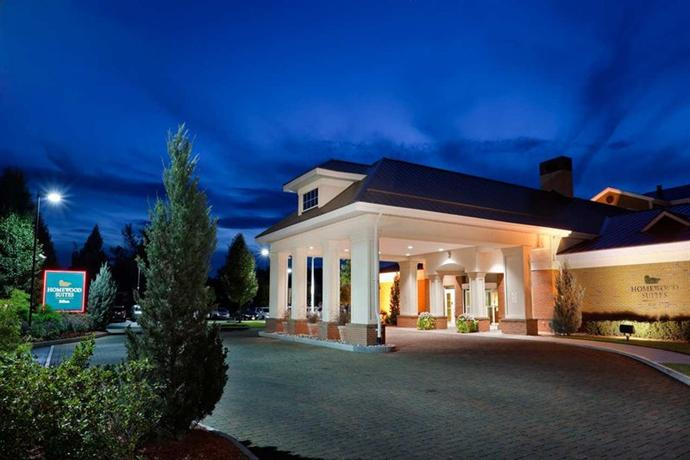 Homewood Suites by Hilton Albany - Albany -