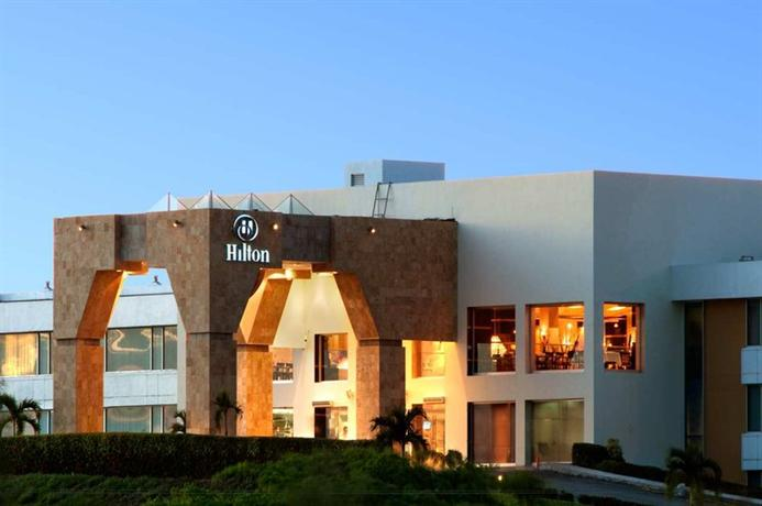 Hilton Villahermosa & Conference Center - dream vacation