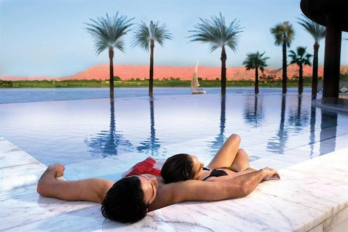 Hilton Luxor Resort & Spa - dream vacation