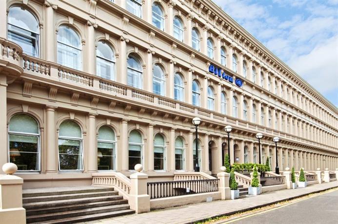 Hilton Glasgow Grosvenor Hotel - dream vacation