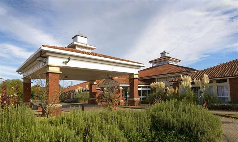 Hilton Maidstone - dream vacation