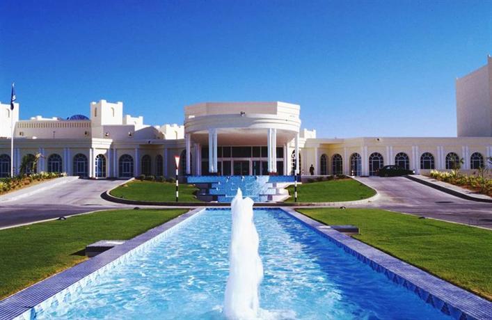 Hilton Resort Salalah - dream vacation