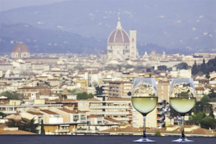 Hilton Florence Metropole - dream vacation