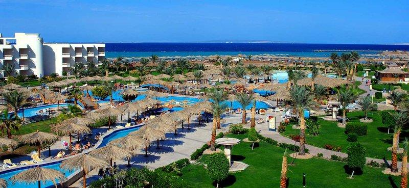 Hilton Hurghada Long Beach Resort - dream vacation