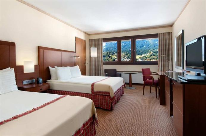 Hilton Innsbruck Hotel - dream vacation