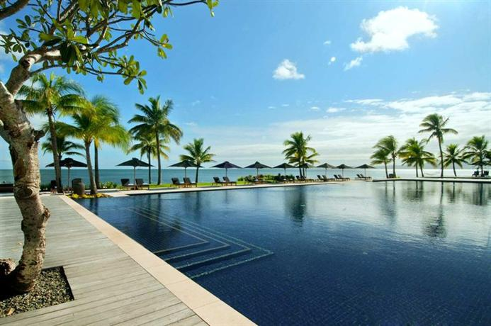 Hilton Fiji Beach Resort and Spa - dream vacation