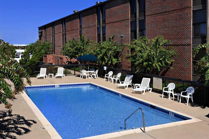 Hampton Inn Auburn - dream vacation