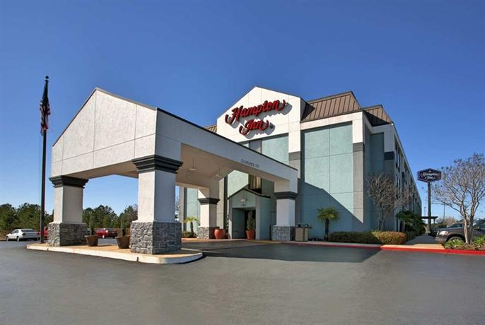 Hampton Inn Natchitoches - dream vacation