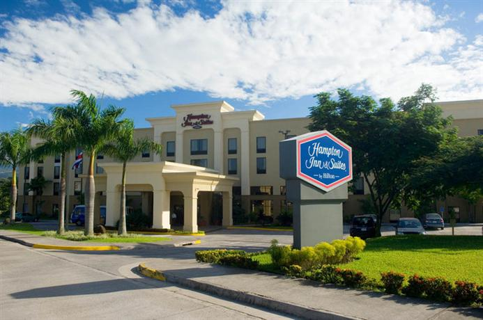Hampton Inn & Suites by Hilton San Jose Airport - dream vacation