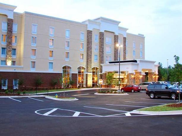 Hampton Inn & Suites Birmingham-Hoover-Galleria - dream vacation