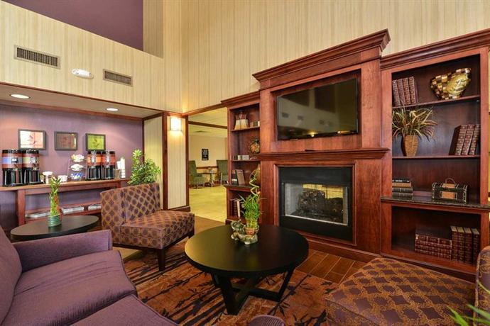 Hampton Inn & Suites Richmond - Richmond -