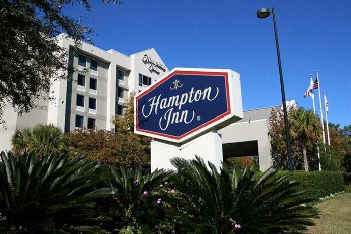 Hampton Inn Mobile-East Bay Daphne - dream vacation