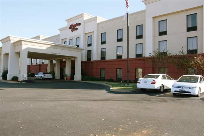 Hampton Inn Selma - dream vacation