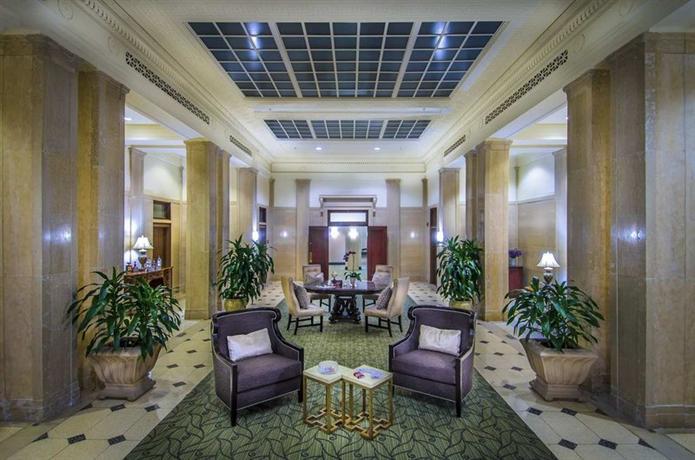 Hampton Inn & Suites Baltimore Inner Harbor - dream vacation
