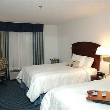 Hampton Inn Hinesville - dream vacation