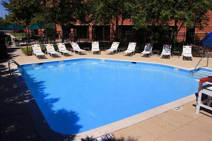Hampton Inn Baltimore Overlea - dream vacation