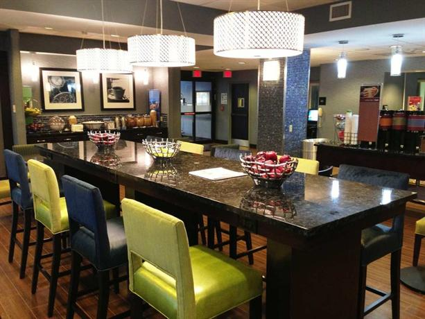 Hampton Inn Birmingham Trussville - dream vacation