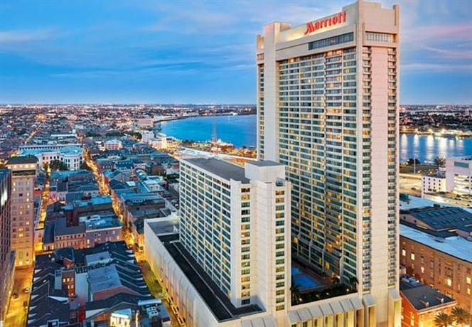 Marriott - New Orleans