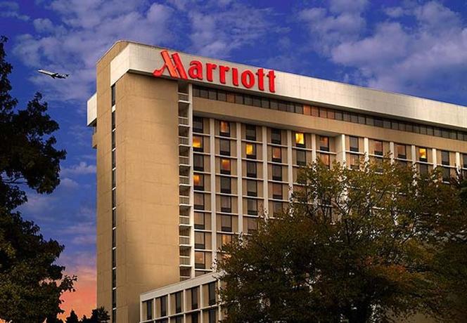 Atlanta Marriott Airport - dream vacation