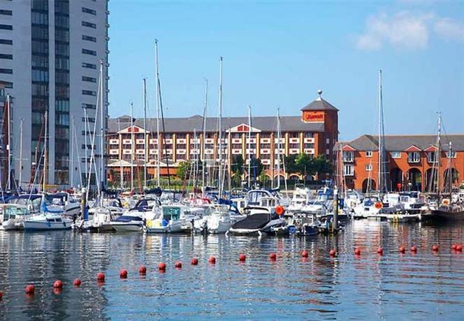 Swansea Marriott Hotel - dream vacation