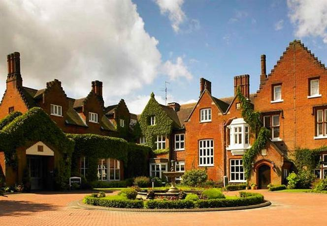 Sprowston Manor Marriott Hotel & Country Club - dream vacation