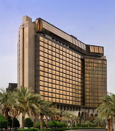 JW Marriott Hotel Kuwait - dream vacation
