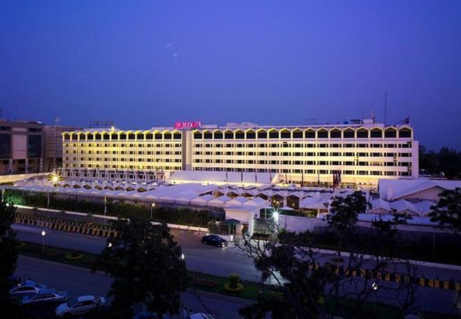 Islamabad Marriott Hotel - dream vacation