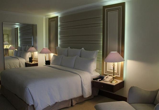 Marriott Karachi - dream vacation