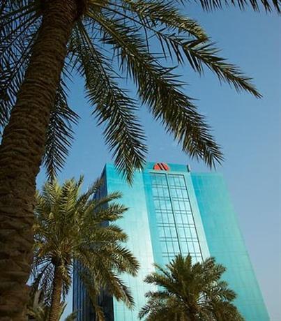 Doha Marriott Hotel - dream vacation