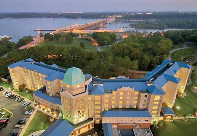 Marriott Shoals Hotel & Spa - dream vacation