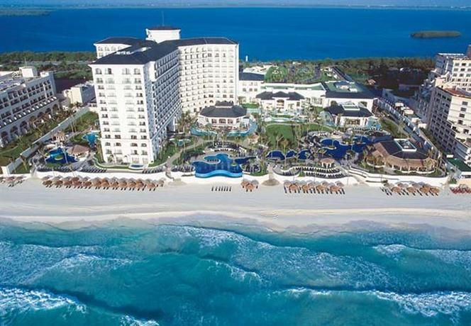 JW Marriott Cancun Resort and Spa - dream vacation