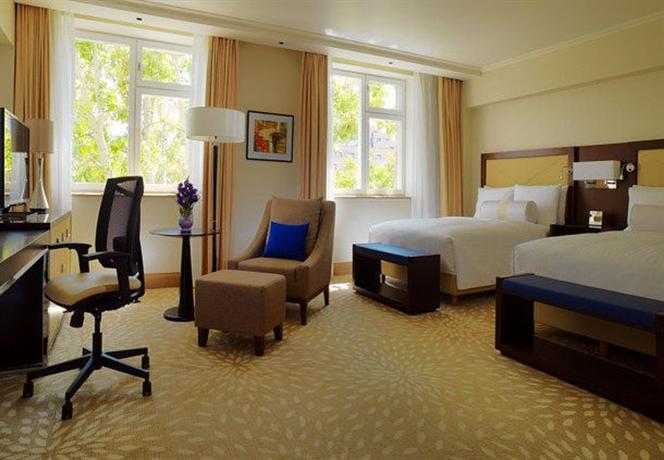 Marriott Armenia Hotel Yerevan - dream vacation