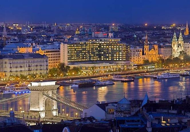Budapest Marriott Hotel - dream vacation